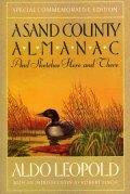 Leopold - Sand County Almanac